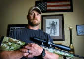 Guilty verdict for troubled vet who murdered American Sniper
