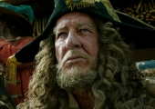 Pirates of the Caribbean 5: Geoffrey Rush Loved Barbossa Twist