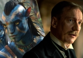 David Thewlis confirms that he's playing a Na'vi in James Cameron's Avatar 2