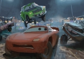 Third Trailer For Cars 3 Hits The Web! Could This Be The End For McQueen?
