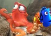Sound Off: Disney-Pixar's 'Finding Dory' - So What Did You Think?