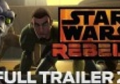Extended Trailer For Star Wars: Rebels
