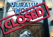 The Park Is Closed as Jurassic World 3 Shoot Goes on Temporary Hiatus