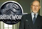Jurassic World 2 Brings in James Cromwell