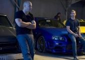 Fast & Furious 7 Release Date Speeds Forward