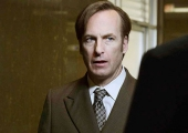 Bob Odenkirk to Star in Action Movie From 'John Wick' Writer