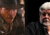 George Lucas no longer involved with developing story for Indiana Jones 5