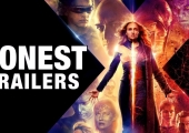 Dark Phoenix Honest Trailer Punches Hard at Dying X-Men Franchise