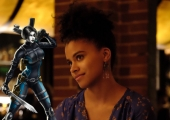 Deadpool Creator Supports Zazie Beetz as Domino Casting