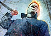 Halloween Kills Begins Shooting, Michael Myers' Knife Returns in First Set Photo
