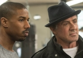 Creed: Sly Stallone Talks Ryan Coogler's Pitch For the Film
