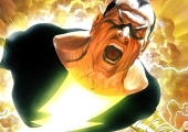 Why The Rock's Black Adam Was Cut from Shazam Script