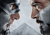 'Captain America: Civil War' Directors Offer Detailed Trailer Commentary