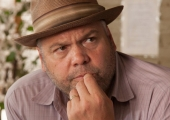 'Jurassic World' Plot Rumors Not True Claims Vincent D'Onofrio
