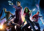 'Guardians of the Galaxy' DVD and Blu-ray Releases This December
