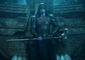 Ronan Takes the Throne in 12 New 'Guardians of the Galaxy' Photos