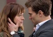 E.L. James' Husband Is Writing The Next 'Fifty Shades' Movie