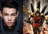 Big Hero 6's Ryan Potter really wants to be Robin in Ben Affleck's Batman