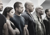 'Furious 7' Extended Edition Trailer Announces Fall Blu-ray Release