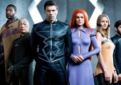 Meet the royal family in latest trailer for Marvel's Inhumans