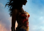 New 'Wonder Woman' Photo Sends Diana to the Trenches