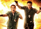 Tell us what you thought of '22 Jump Street'