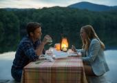 Review: Nicholas Sparks serves up some tepid leftovers with 'The Longest Ride'