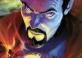 Things May Be Heating Up On Doctor Strange Movie