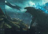 Review: Dougherty's 'Godzilla: King of the Monsters' Vies for Supremacy