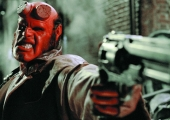 Guillermo del Toro toys with us yet again with teases of Hellboy III