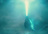 'Godzilla: King of the Monsters' TV Spot: Godzilla Puts on an Intimidating Light Show