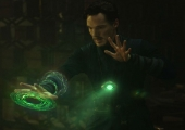 Weekend Box Office Report: 'Doctor Strange' Conjures a Magical First Weekend
