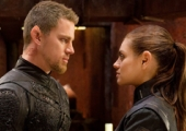 Best and Worst of 'Jupiter Ascending': Mila Kunis, Eddie Redmayne and more