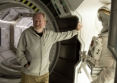 Ridley Scott to Produce New Film From 'The Martian' Author Andy Weir