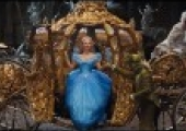 First Trailer For Disney's Live-Action Cinderella