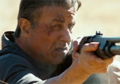 Second Teaser Trailer for Stallone's 'Rambo: Last Blood' Action Finale