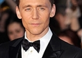 Tom Hiddleston Wanted For Ben-Hur