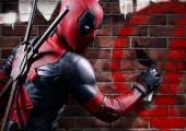 Deadpool Images: The Merc With A Mouth's Glorious Cinematic Return