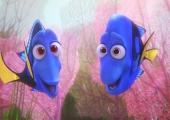 'FINDING DORY' To Continue Disney's Insane Year, And Save A Sluggish Summer Season