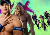 James Gunn's The Suicide Squad Wants John Cena