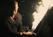First Teaser Trailer & Poster For Vin Diesel's THE LAST WITCH HUNTER