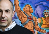 David S. Goyer to direct Masters of the Universe movie