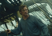 'In the Heart of the Sea' Sets Sail With $575,000 at Thursday Box Office