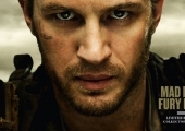 Tom Hardy graces the cover of Empire as Mad Max