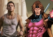 Channing Tatum's Gambit was delayed in order to get the script right