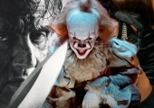 Can Rambo or Downton Abbey Steal Pennywise's Box Office Crown This Weekend?