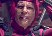 Check Out The Filthy, Foul-Mouthed, And Amazing R-Rated Gag Reel For DEADPOOL