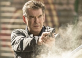 Review: Even With Standard Weapons 'The November Man' Still Excites
