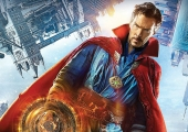 Find Out How Ryan Gosling Could Have Looked As DOCTOR STRANGE With This New Concept Art