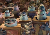 Family, 3D and Other Things that Make The Boxtrolls Special